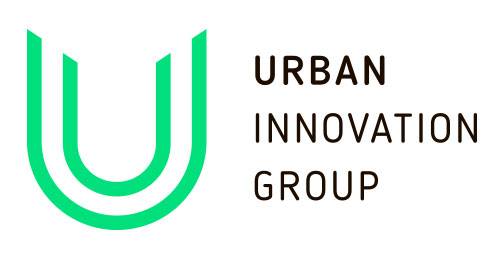 Логотип Urban Innovation Group
